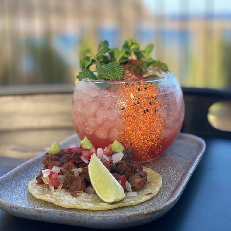 Mexico - Descubriendo Latinoamerica